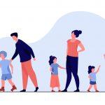 Contributi per famiglie con almeno 4 figli