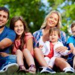 Nuova misura di sostegno alle famiglie con figli minori